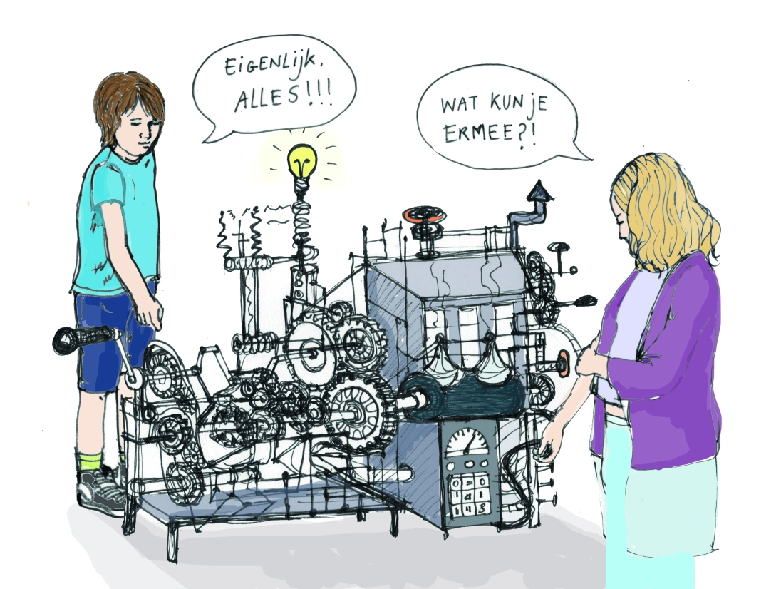 Uitvindingen